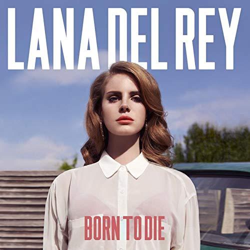 Lana del Rey Born to die Rare Album Cover Poster 12 x 18 inch