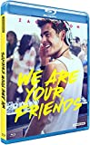 We Are Your Friends [Italia] [Blu-ray]