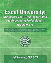 excel for accountants training
