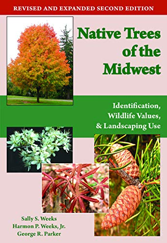 2 best shrubs and woody vines of indiana and the midwest for 2020