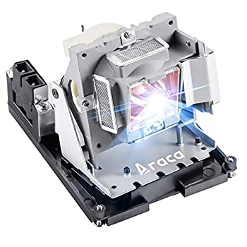 Araca BL-FU310B Replacement Projector Lamp with Housing for OPTOMA X600 EH500 DH1017 DH1014 Projector Economical