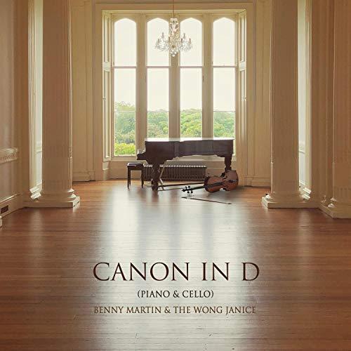 Canon In D (Piano & Cello)