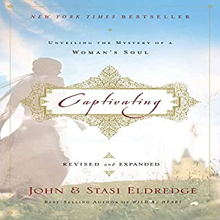 Captivating audiobook cover art