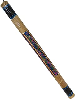 40 Inch Hand Painted Rain Stick Percussion Rainstick