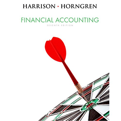 VangoNotes for Financial Accounting, 7/e cover art
