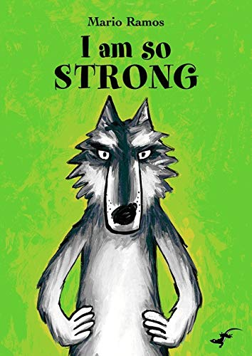 Image of I Am So Strong