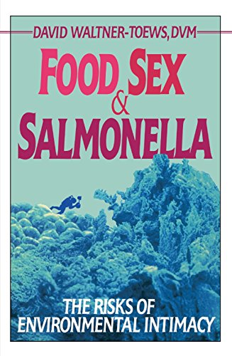 Food, Sex, & Salmonella: The Risks of Environmental Intimacy
