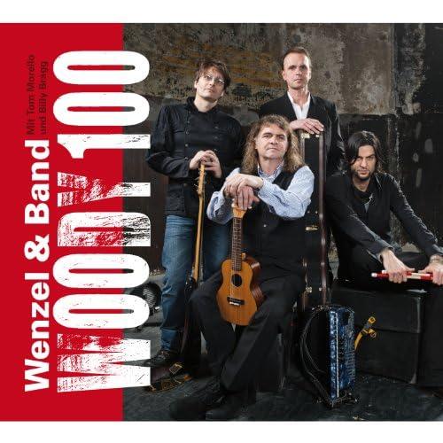 Hans-Eckardt Wenzel & Band
