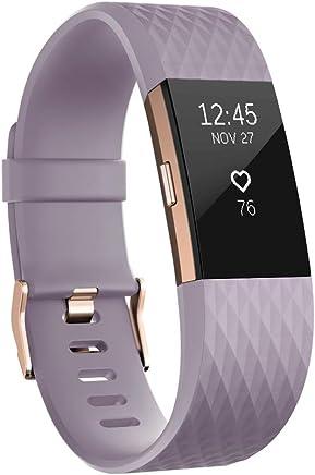 Fitbit Charge 2 Special Edition Akıllı Bileklik, Unisex