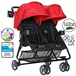 Best affordable double stroller | SPORT STROLLERS