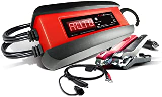Schumacher SP1297 6/12V Fully Automatic Battery Charger and 3A Maintainer