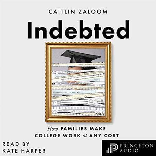 Audiobooks narrated by Kate Harper | Audible com