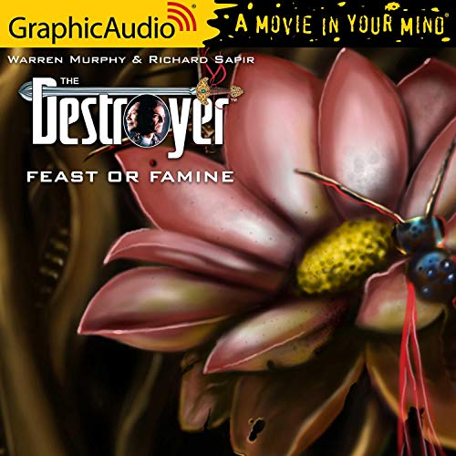 Feast or Famine  By  cover art