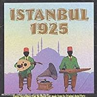 Istanbul 1925 by Istanbul