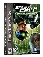 Tom Clancy´s Splinter Cell Chaos Theory