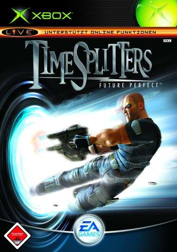 Photo of TimeSplitters: Future Perfect [German Version]
