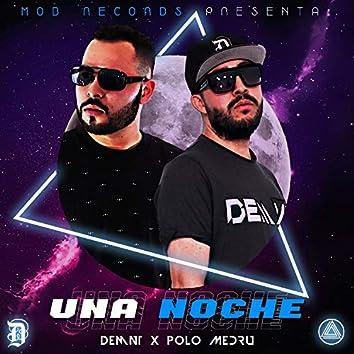 Una Noche (feat. Polo Medru)