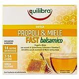 Equilibra PRND Propoli e Miele Fast Balsamico - 49 G...