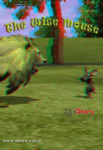 The Wise Mouse 3D