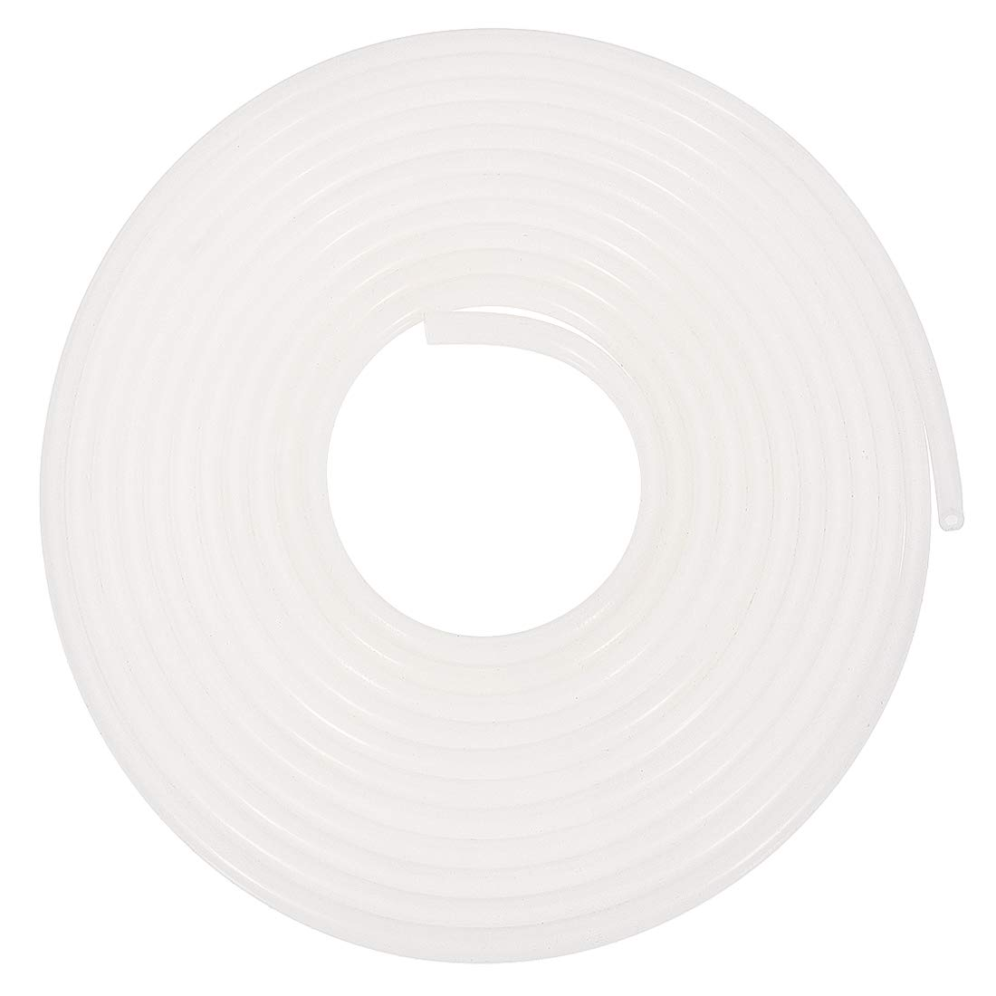 Max 45% OFF uxcell Silicone Tubing 1 8 Inch ID Feet OD 4 Discount is also underway X Hig 16.4