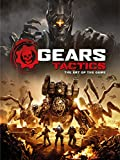Gears Tactics: The Art of the Game