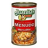 Juanita's Foods Menudo, 15-Ounce Cans (Pack of 12)