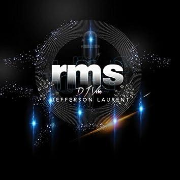 Rms DJ Vibe (feat. Royce Diamond)