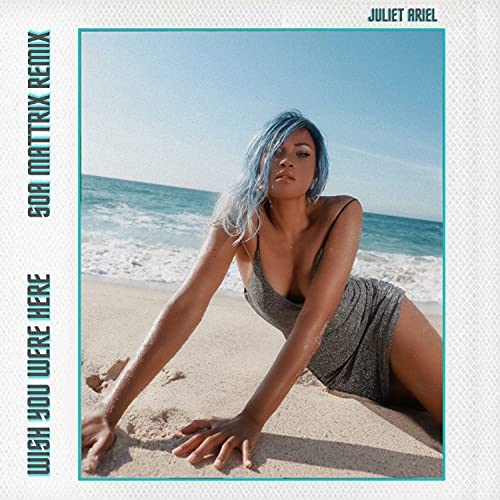 Juliet Ariel