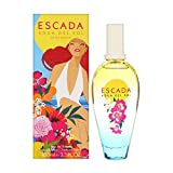 Escada Agua Del Sol Spray for Women, 3.3 Ounce