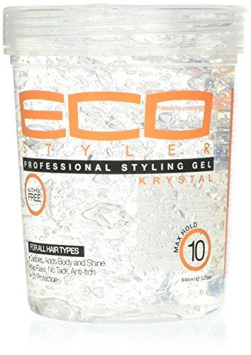 Eco Styler Styling Gel Krystal Clear 900 gm (Haargel)
