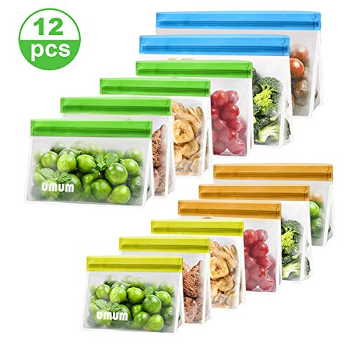 freezer food storage bags - 6
