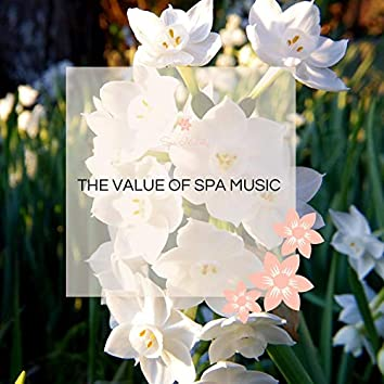 The Value Of Spa Music