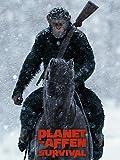 Planet der Affen: Survival [Prime Video]