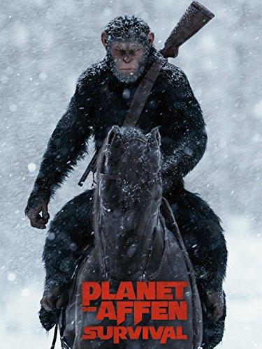 Planet der Affen: Survival [dt./OV]