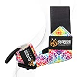 DMoose Fitness Wrist Wraps – Premium Quality, Strong Fastening...
