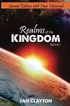 Realms of the Kingdom (Volume 1)