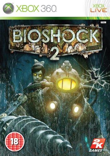BioShock 2 (Xbox 360) [Edizione: Regno Unito]