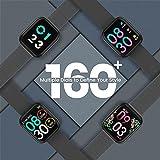 Zoom IMG-1 aimiuvei smartwatch donna uomo orologio