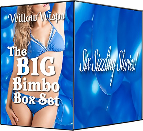 The Big Bimbo Box Set (English Edition)