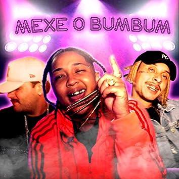 Mexe o Bumbum (feat. Clara Lima & Sujeito Sujo)