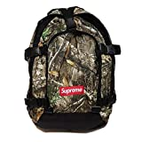 Supreme/シュプリーム Backpack/バックパック Tree Camo/ツリー カモ 2019AW 国内正規品