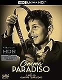 Cinema Paradiso [USA] [Blu-ray]