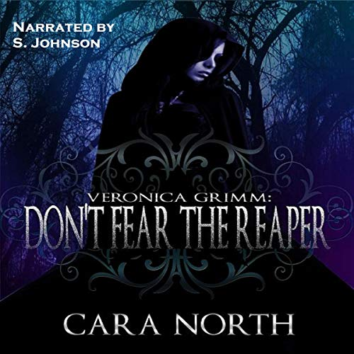 Veronica Grimm: Don't Fear the Reaper  By  cover art