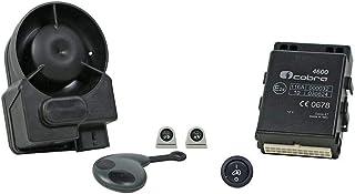 Vodafone Cobra CAN Bus Alarmanlage 4627 für FIAT Ducato Camper, Diebstahlsicherung, Überwachung für Wohnmobile, für Ducato X250 (ab 2012), X290 (ab 2014) sowie Citroen Jumper, Peugeot Boxer
