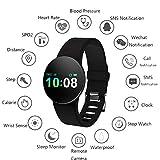 NSADBVTW Sport Watch smart wristband Gps Waterproof Tracker Pedometer Alarm Clock Sms Reminder