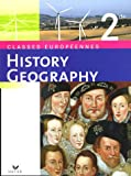 History & Geography 2e Classes européennes