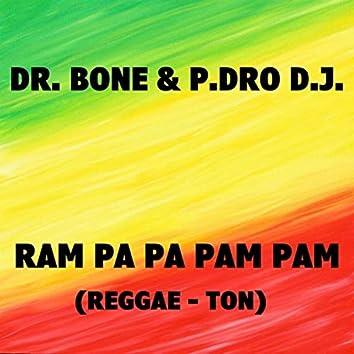 Reggae-Ton