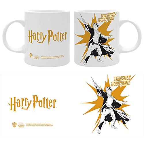 The Good Gift - Harry Potter - Tazza - 320 ml - Pop - Harry 2