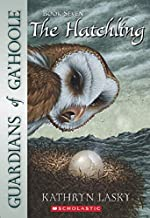 Guardians Of Ga'Hoole #7: The Hatchling: The Hatchling (7)
