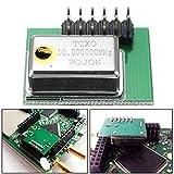 BliliDIY Modulo Orologio Tcxo Esterno Ppm 0.1 Per Hackrf One Gps Experiment Gsm/Wcdma/Lte